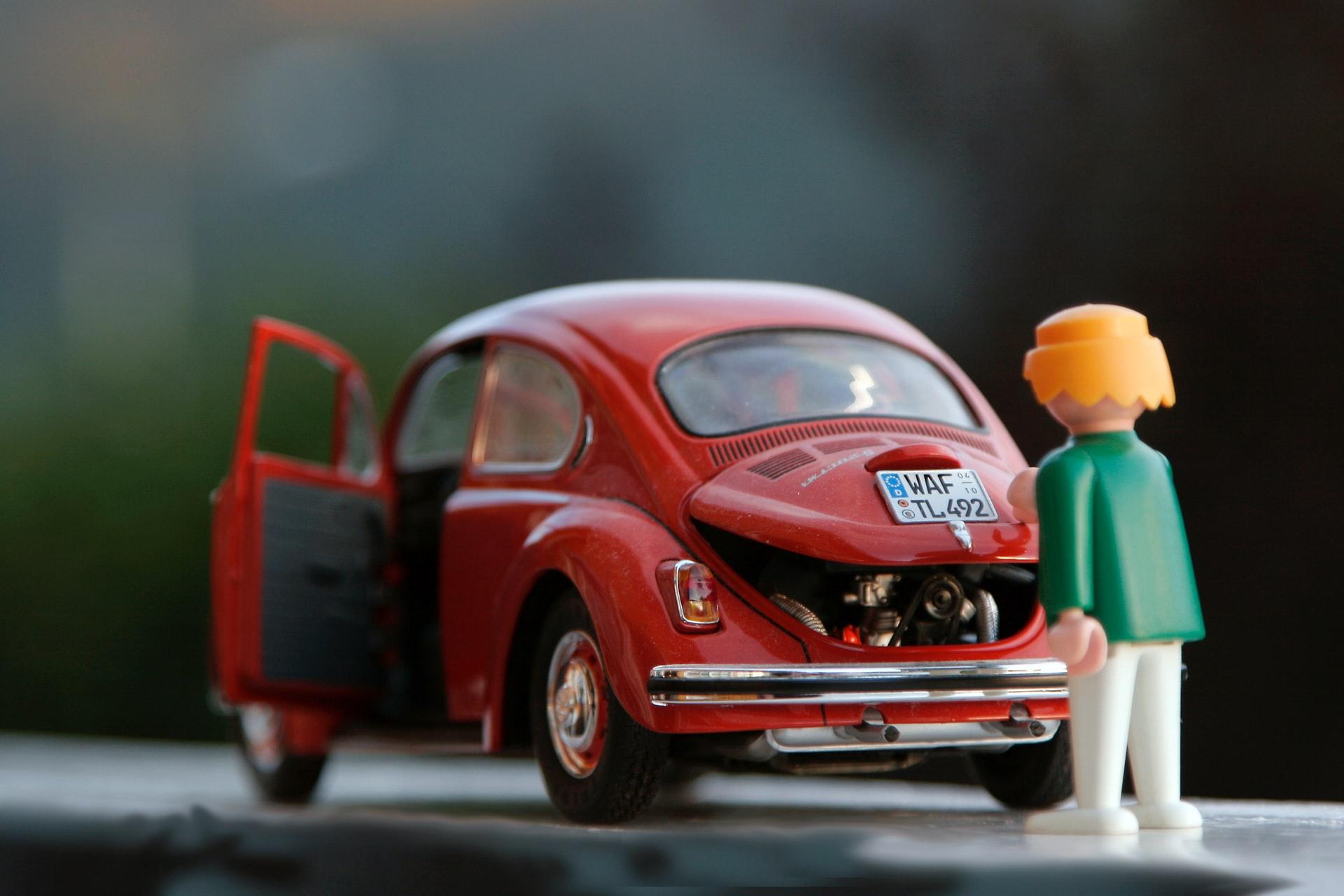 Auto May Versicherungen